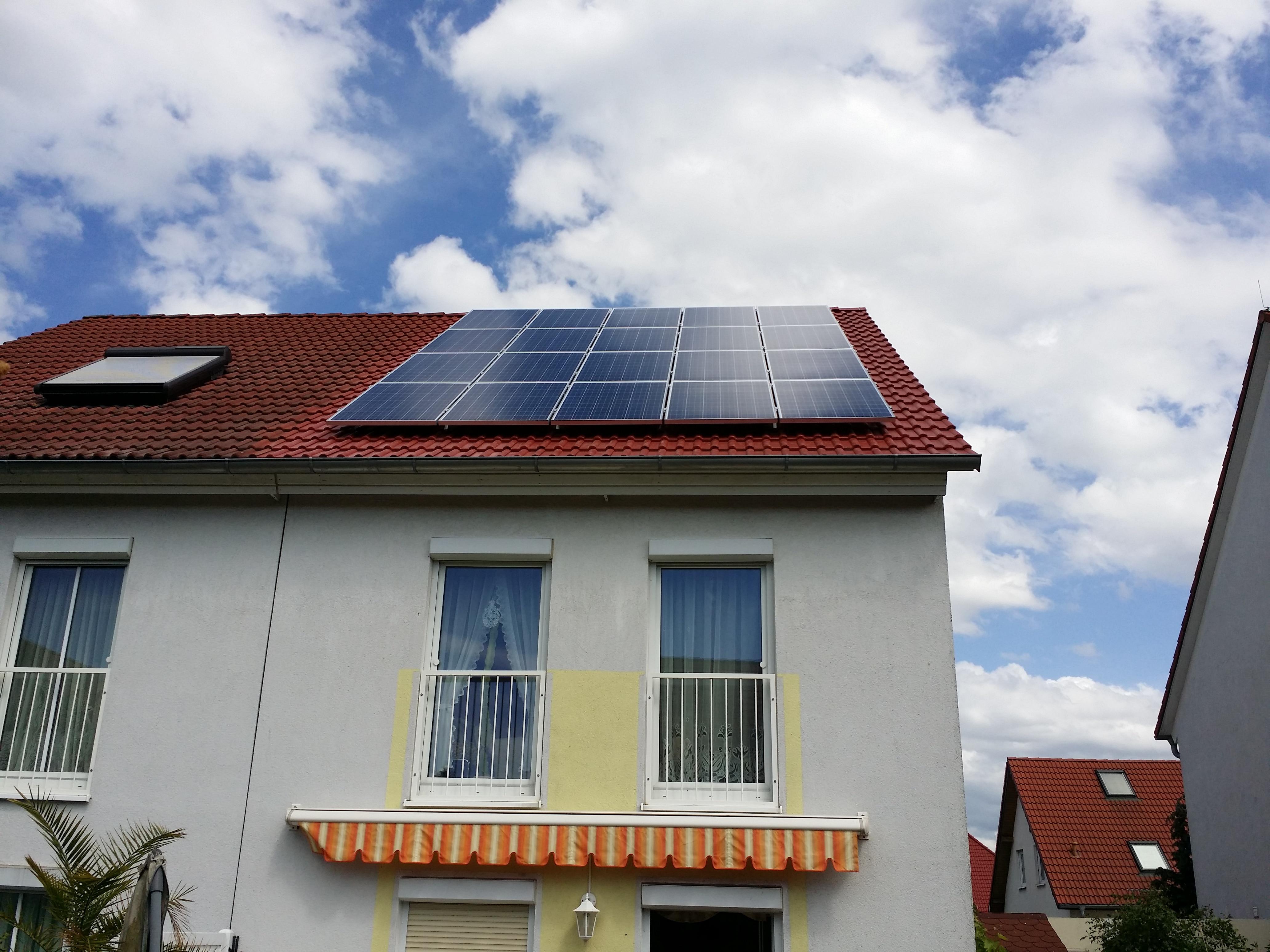 Solar Leipzig
