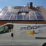 Photovoltaik in Leipzig und Umgebung