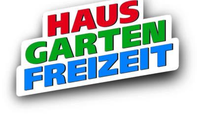 Haus-Garten-Freizeit Messe in Leipzig vom 15.02-23.02.2020