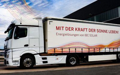 Lang lebe Ihre Solaranlage