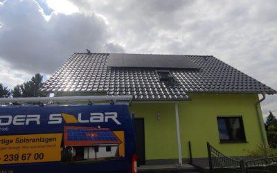 Schluss mit Halbwissen – Die Röder Solar klärt auf